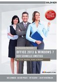 Office 2013 und Windows 7 - der schnelle Umstieg (eBook, PDF)