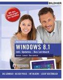 Windows 8.1 (eBook, PDF)