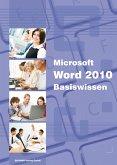 Word 2010 Basiswissen (eBook, PDF)