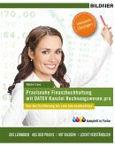Praxisnahe Finanzbuchhaltung mit DATEV Kanzlei-Rechnungswesen pro (eBook, PDF)