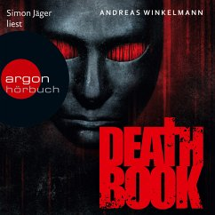 Deathbook (MP3-Download) - Winkelmann, Andreas