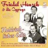 Holdrioh-Liebes Echo-50 Große Erfolge