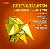 Kammermusik 1-8