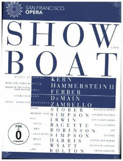Show Boat (San Francisco Opera 2015)
