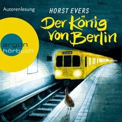 Der König von Berlin (MP3-Download) - Evers, Horst