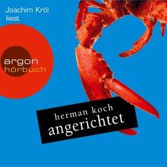 Angerichtet (MP3-Download) - Koch, Herman