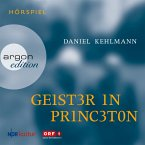 Geister in Princeton (MP3-Download)