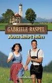 Anna kehrt heim (eBook, ePUB)