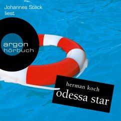 Odessa Star (MP3-Download) - Koch, Herman