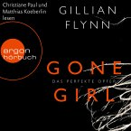 Gone Girl - Das perfekte Opfer (MP3-Download)