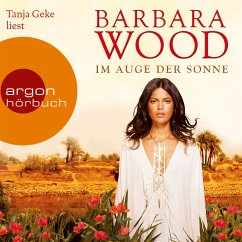 Im Auge der Sonne (MP3-Download) - Wood, Barbara