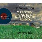 Zapotek und die strafende Hand / Zapotek Bd.1 (MP3-Download)