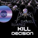 Kill Decision (MP3-Download)