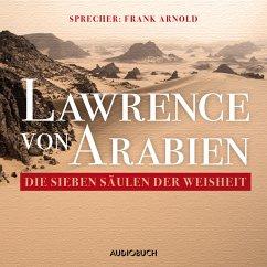 Die sieben Säulen der Weisheit (MP3-Download) - Lawrence, T.E.