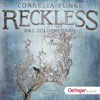 Das goldene Garn / Reckless Bd.3 (MP3-Download)