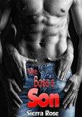 The Boss's Son (My Office Romance) (eBook, ePUB)