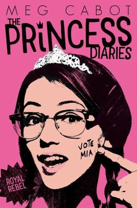 The Princess Diaries Royal Rebel Von Meg Cabot Englisches Buch