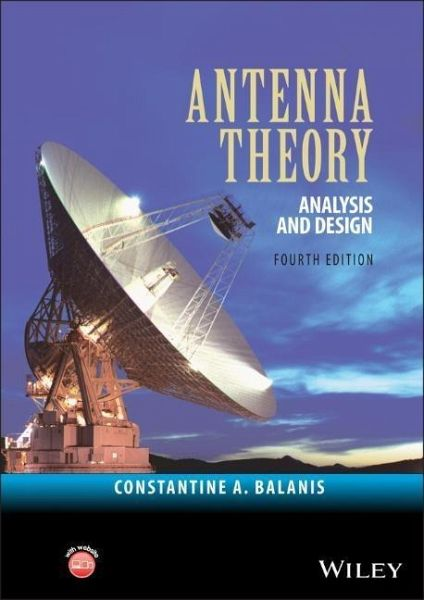 Antenna Theory Analysis And Design Balanis Pdf