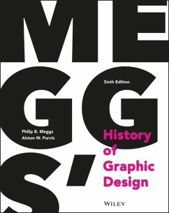 Meggs´ History of Graphic Design