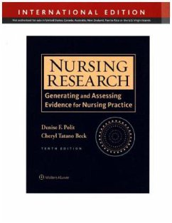 Nursing Research, International Edition
