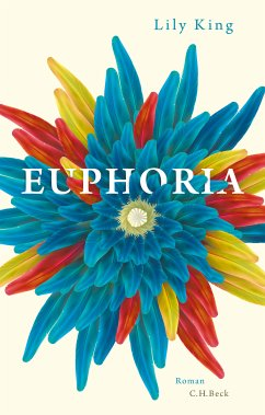 Euphoria (eBook, ePUB) - King, Lily