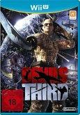 Devil's Third (Wii U )