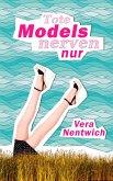 Tote Models nerven nur / Biene Hagen Bd.1 (eBook, ePUB)