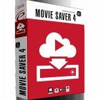 MovieSaver 4 - 1 User / 12 Monate (Download für Windows)