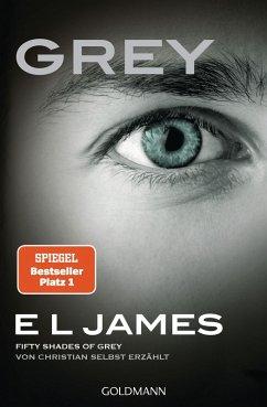 Grey - Fifty Shades of Grey von Christian selbst erzählt / Grey Bd.1 (eBook, ePUB) - James, E L