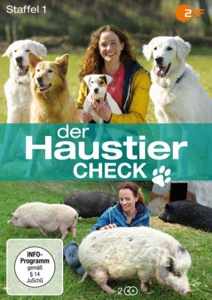 Haustier Check
