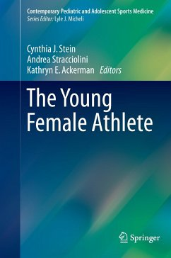 The Young Female Athlete