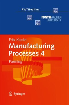Manufacturing Processes 4