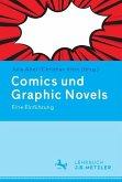 Comics und Graphic Novels