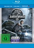 Jurassic World (Blu-ray 3D, + Blu-ray 2D)
