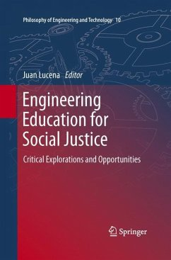 Engineering Education for Social Justice