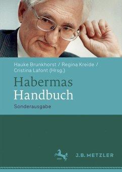 Habermas-Handbuch - Habermas, Jürgen