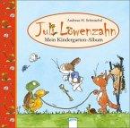 Juli Löwenzahn - Mein Kindergarten-Album (Mängelexemplar)