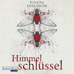 Himmelschlüssel / Fredrika Bergman Bd.4 (MP3-Download)
