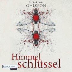 Himmelschlüssel / Fredrika Bergman Bd.4 (MP3-Download) - Ohlsson, Kristina