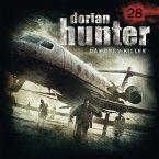 Mbret / Dorian Hunter Bd.28 (Audio-CD)