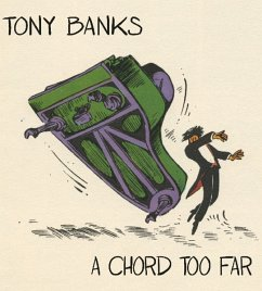 A Chord Too Far: 4cd Box Set Anthology - Banks,Tony