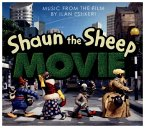 Shaun The Sheep Movie-Music From The Film