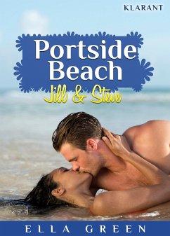 Jill und Steve / Portside Beach Bd.4 (eBook, ePUB) - Green, Ella