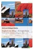 Englisch im Alltag - Kompendium (eBook, PDF)