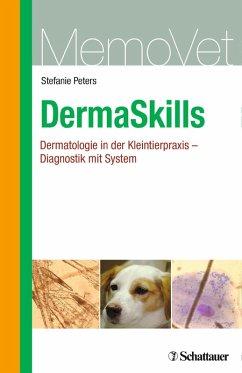 DermaSkills (eBook, PDF) - Peters, Stefanie