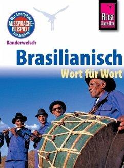 Reise Know-How Kauderwelsch Brasilianisch - Wort für Wort - Schrage, Clemens