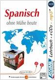 ASSiMiL Selbstlernkurs für Deutsche. Assimil Spanisch ohne Mühe heute