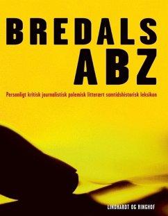 Bredals ABZ - Bjørn Bredal