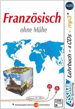ASSiMiL Selbstlernkurs für Deutsche / Assimil Französisch ohne Mühe - Bulger, Anthony