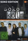 Soko Köln - Vol. 2 DVD-Box